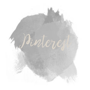 Pinterest watercolor drop